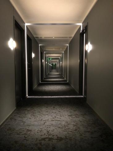 21c hallway