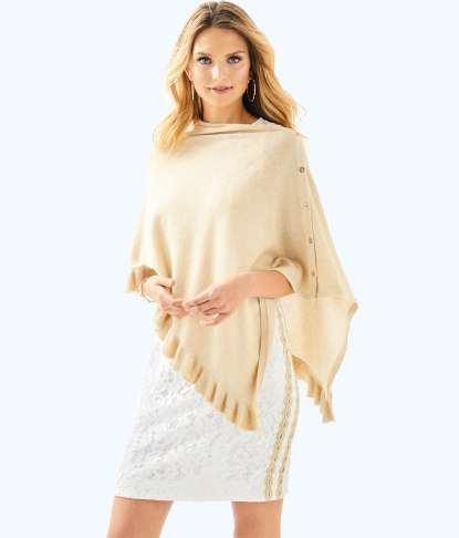 lillyponcho
